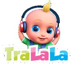 TraLaLa TV - post TV educațional pentru copii