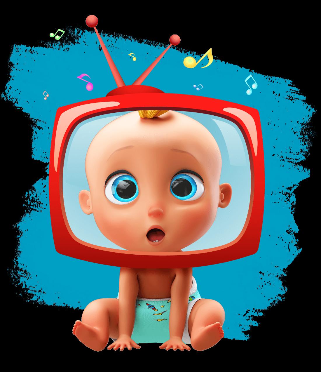 tralala tv - post tv pentru copii